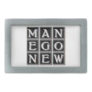Now new man belt buckles