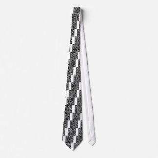 Now new man tie