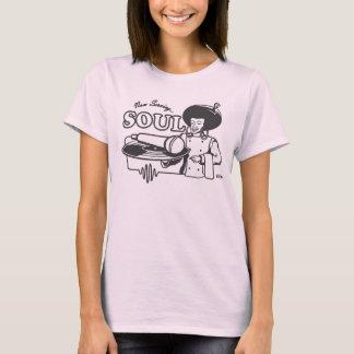 NOW SERVING SOUL T-Shirt