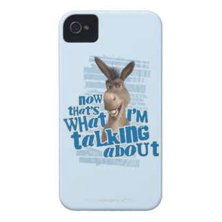 Now That's What I'm Talking About! iPhone 4 Case-Mate Cases