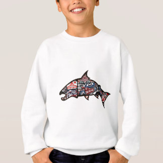 NOW THIS TIME SWEATSHIRT