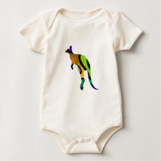 NOW TO HOP BABY BODYSUIT