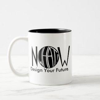 Now What! Mug