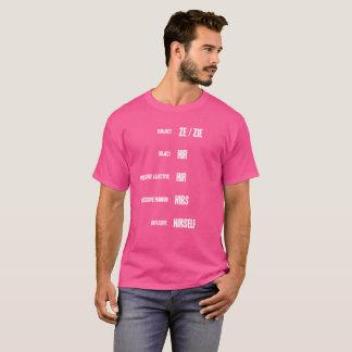Now Zie Hir! T-Shirt