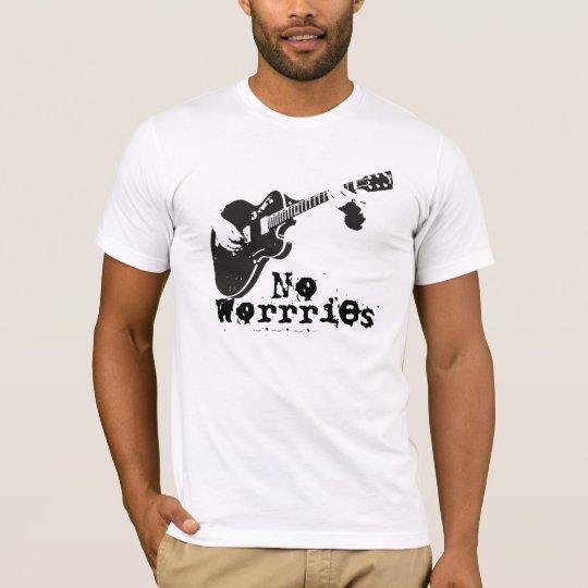 NoWorries T-Shirt