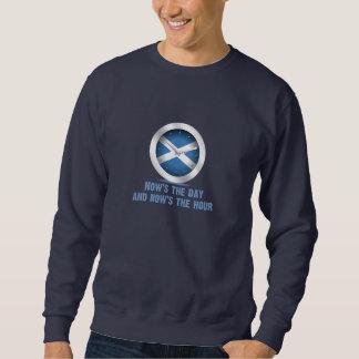 Now's the Day... Sweatshirt