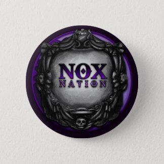 Nox Nation 2 Inch Round Button