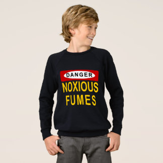 Noxious Fumes Shirt