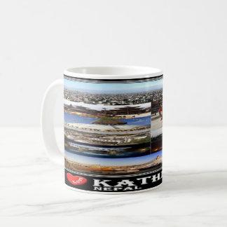 NP Nepal -  Kathmandu - Coffee Mug