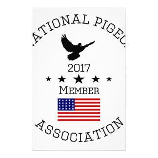 NPA Member Logowear Stationery