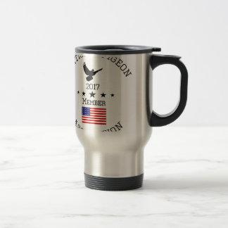 NPA Member Logowear Travel Mug