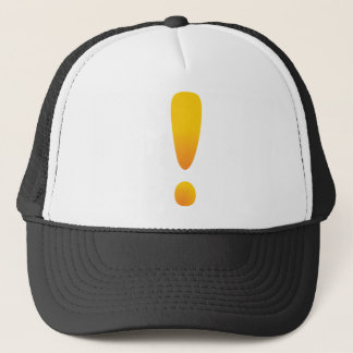 NPC Exclamation Trucker Hat