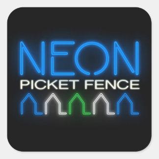 NPF Stickers