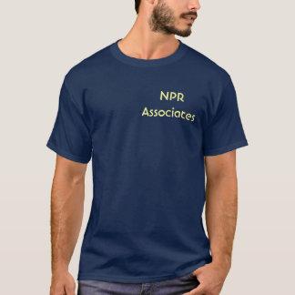 NPR Associates T-Shirt
