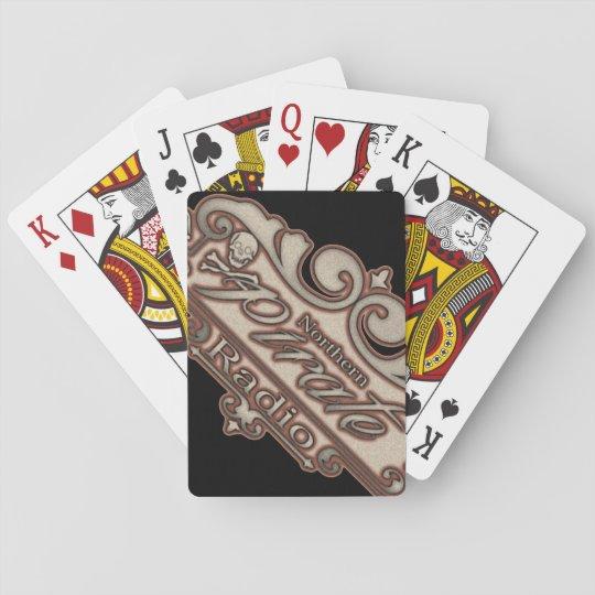 NPR Cards