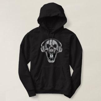 NPWO Skull Hoodie