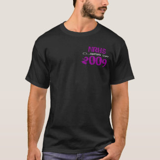 NRHS Class of '09 T-Shirt