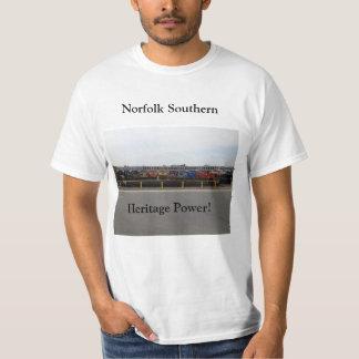 NS Heritage Units T-Shirt