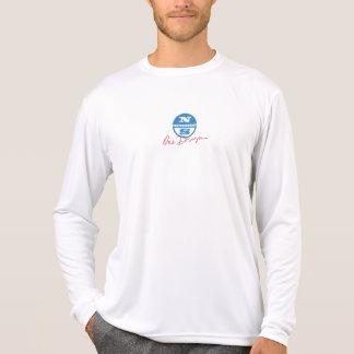 NS Stitched Logo T-Shirt