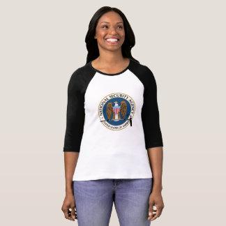 NSA Boom T-Shirt