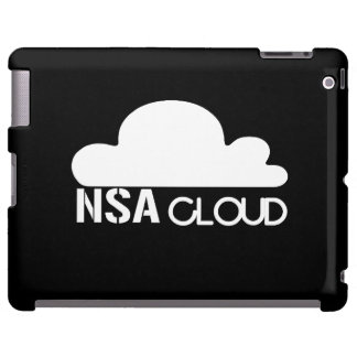 NSA in the Cloud