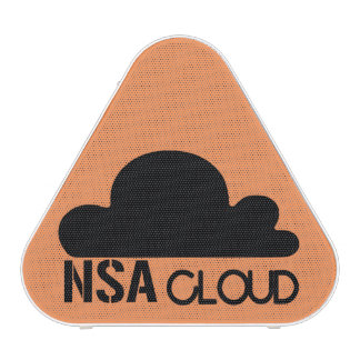 NSA in the Cloud Speaker