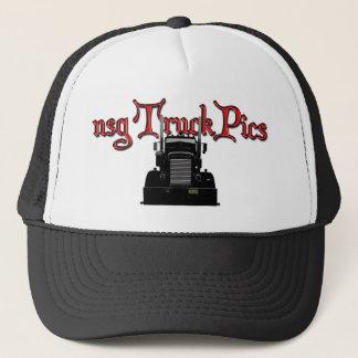 nsg Truck Pics Hat