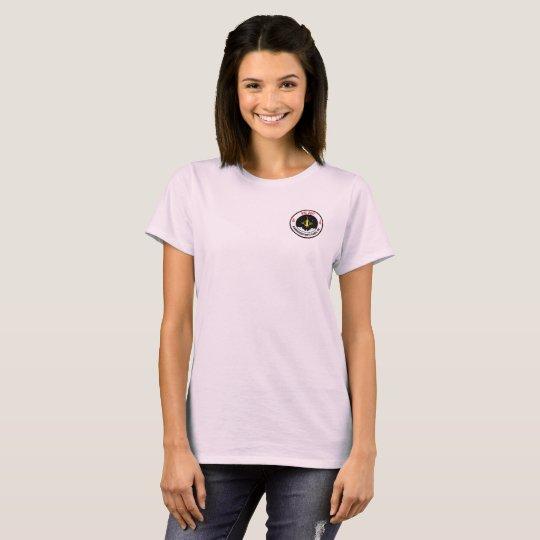 NSL 2017 Women's T-Shirt