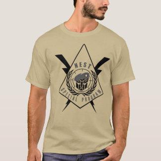 NSP 01 - TF Fan T-Shirt