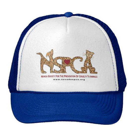 NSPCA Cap Trucker Hat
