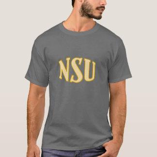 NSU motorcycles Logo T-Shirt