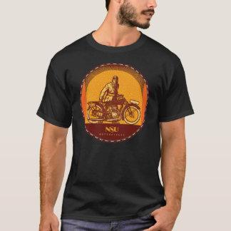 NSU motorcycles T-Shirt