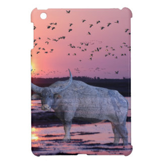 NT Buffalo Cover For The iPad Mini
