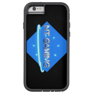 NT Gaming IPhone 6/6s case