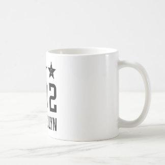 NTh brooklyn Coffee Mug
