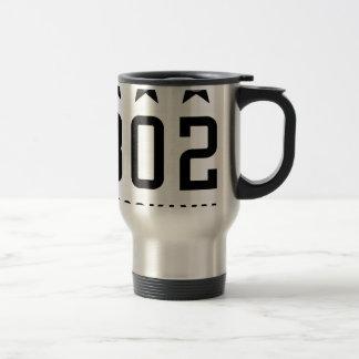 NTh brooklyn Travel Mug