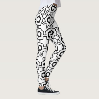 NTPD5550P215849 Womens Custom Leggings
