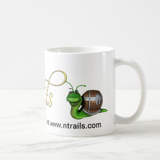 Ntrails Relaxation Coffee Mug