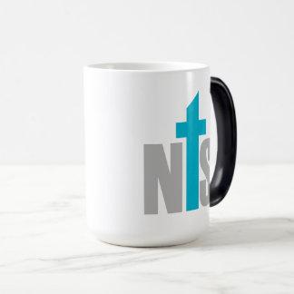 NTS Morphing Mug