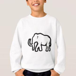 nu3 elephant sweatshirt