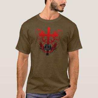nu cross 2 T-Shirt