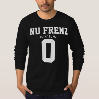 NU FRENZ - CYBERPUNK / INTERNET CULTURE / V RARE!! T-Shirt