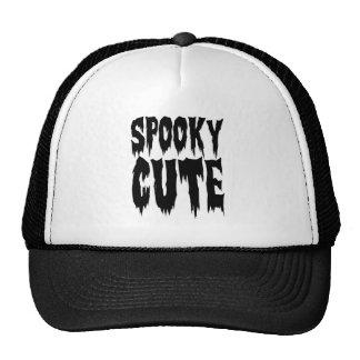 Nu Goth Spooky Cute Trucker Hat