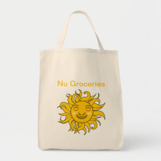 Nu Grocery Tote
