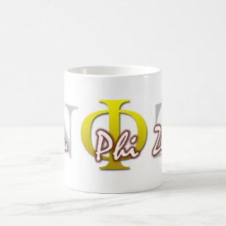 Nu Phi Zeta Mug