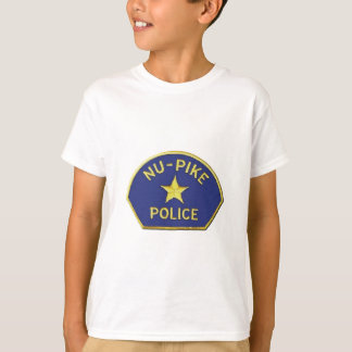 Nu-Pike Police T-Shirt