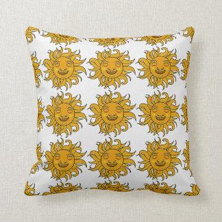 Nu Sol Pillow