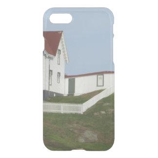 Nubble Light Maine Close iPhone 7 Case