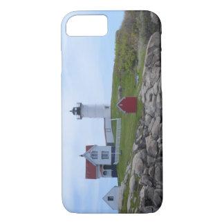 Nubble Lighthouse - Maine iPhone 7 Case