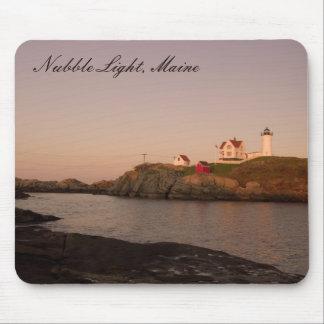 Nubble Lighthouse, Mousepad